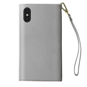 iDeal od Sweden Accessories - iDeal of Sweden iPhone X Case Mayfield Clutch